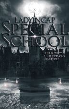 Special School  by LadyinCap