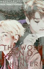 The wolf and the hunter; kookv by TAEiBOTTOMTEAM