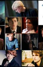Harry Potter Characters x Reader One Shots by PeacePanda01