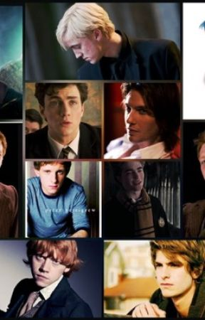 Harry Potter Characters x Reader One Shots - Ron Weasley x