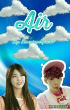 Air-SanHa Fanfic by blueplayergirl34