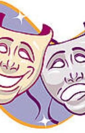 Random Musical Theatre/Theatre Quotes - Latin - Wattpad