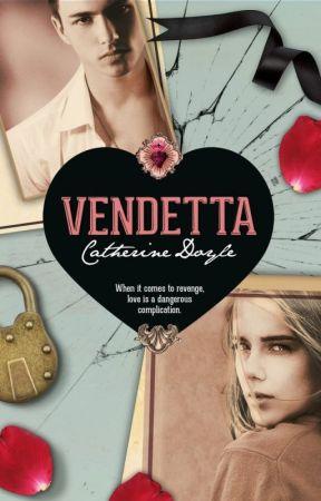 Vendetta by CatherineDoyleAuthor