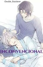 Inconvencional (GureShin) by -Double_Rainbow-
