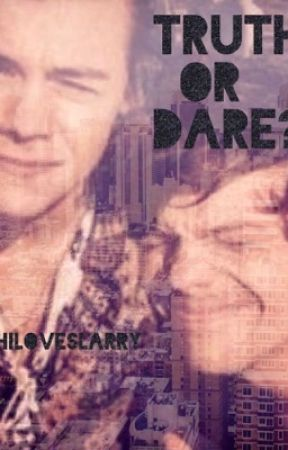 Truth or dare //completed  by rhiloveslarry