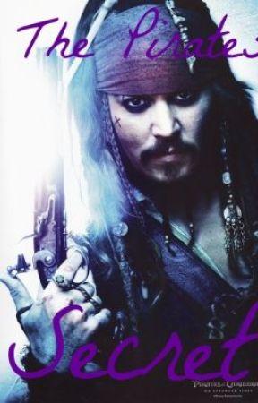 The Pirate's Secret/ Jack Sparrow's Daughter by xxCloudDreamerxx