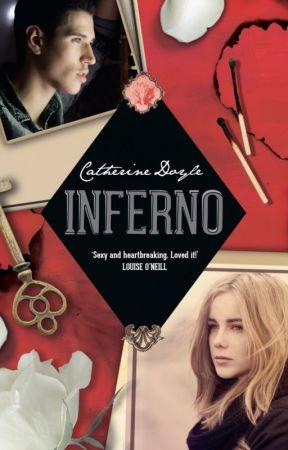 Inferno Bonus POVs by CatherineDoyleAuthor