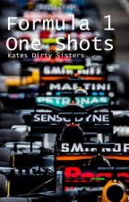 Formula 1 One Shots by KinkyKylies