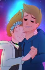 stardust kisses : dear starboy sequel oneshot by saltiestblueberry