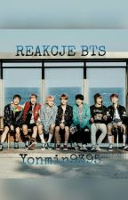 Reakcje BTS by Kim_SooMi_93