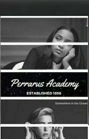 Perrarus Academy by KookiesxCream