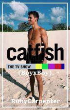 Catfish; Jolinsky by RubyCarpenter