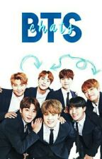 Bts Chats [BTS Ships] by Antonella_Leo