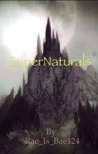 SuperNaturals by _Nerida_