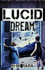 Lucid Dream by PinkyStory04