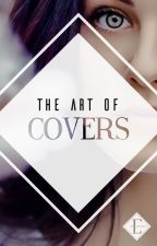 The Art of Covers by escapingmythoughts