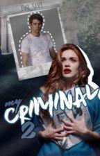 My Criminal 2. (DOB) by eva_slvt