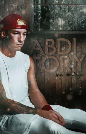 Abditory (Joshler) by IAmDunWithYou