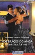 1- O Juramento dos Drummond - Nos Braços do Amor   Jennifer Lewis by Leidy_MS