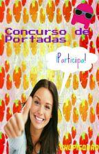 Concurso de Portadas 🍬FINALIZADO🍬 by ChupiSquad