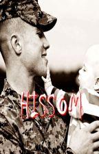 Hissom by WKingsley