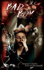Bad Boy {G-Dragon} by hey_angel72