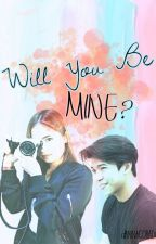 Will You Be Mine?  (NashLene) by DannaCorado