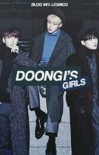 Doongi's Girls; Blog by DoongisGirls