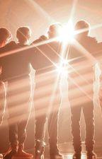 Short Fan Fictions (One Direction) by supermanslouis