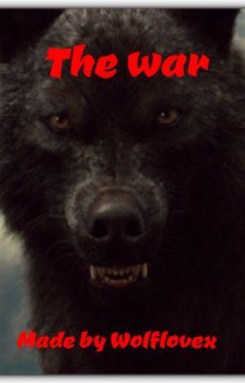 The war ~Compleet~