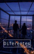 Diferentes. [zodiaco] by -ColxredSmxke-