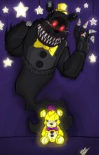 [ Undertale and Five Night At Freddy's FR ] Le collège Fnatale ( Tome 2 )[FINIE] by sky700