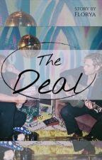 The Deal (Lashton)  by PowaaBanana