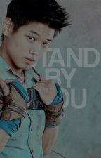 STAND BY YOU ⇒ peter parker by jontys