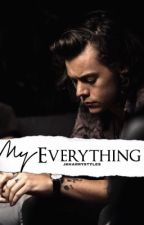 My Everything (sequel to Secret) //EDITING// by jkharrystyles