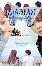 Masian  by intaeyong