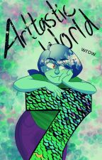 Arttastic World 7 by Lartspoon