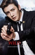 WILDCAT  A M2M ROMANCE / MELODRAMA / REVENGE NOVEL COMPLETED #Wattys2017 by FrancisAlfaro