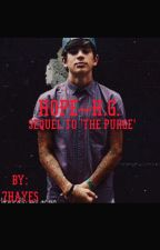 Hope~ Sequel To The Purge~ H.G. by 7hayes