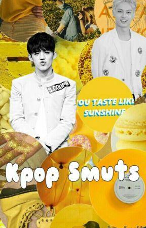kpop smuts {requests open!} by itzmehliz