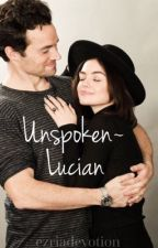 Unspoken~Lucian by ezriadevotion