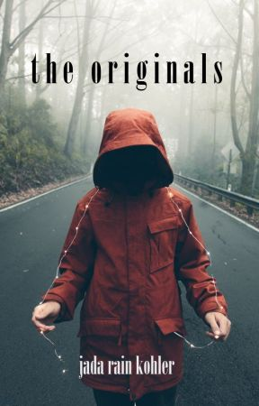 the originals by starlings-