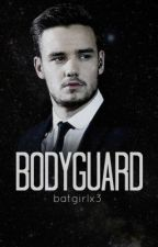 Bodyguard by Batgirlx3