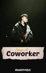 Coworker | Simon Dominic by dreamykpopsicles
