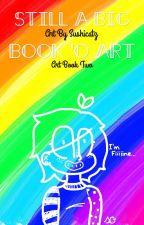 Still a Big Book 'O Art {Art Book 2} by Sushicatz