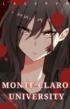Monte Claro University by Laceryn