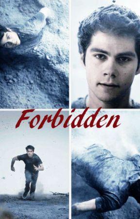 Forbidden by Broken-Together