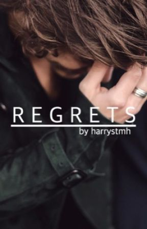 regrets ⇝ hs by harrystmh