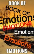 My Little Book Of Emotions by AngelSavend