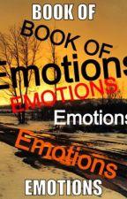 My Little Book Of Emotions by ElcarimAngel